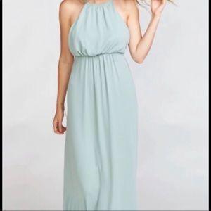 Show me your mumu dress sz M
